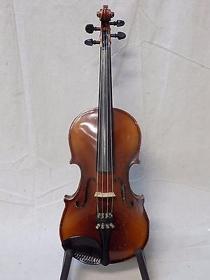 "Refurbished Schroetter 13"" Student Viola Outfit"