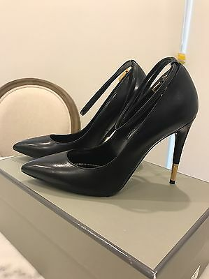Tom Ford Lock Shoes 39