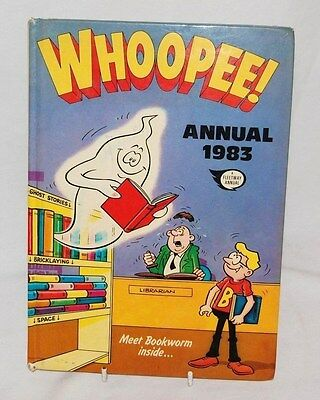 Whoopee Annual 1983 W/B1