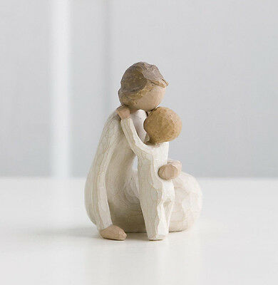 Willow Tree Childs Touch Figurine