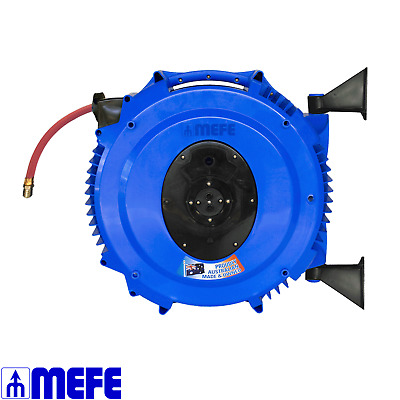 "Automatic Hose Reel including 15m Hot Water Hose ½"" (CAT 79RH)"