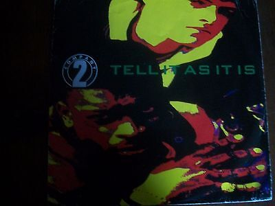 "Company 2 - Tell It As It Is (12"") (Tam Tam Records)"