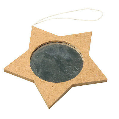 Star Mirror  Pack of 10