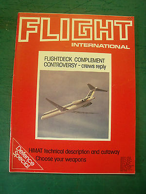 FLIGHT MAGAZINE 5th JULY 1980 - DEFENCE SPECIAL#