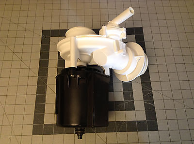 Whirlpool Dishwasher Pump & Motor Assembly W10247394 3369015