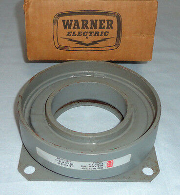 Warner 5230-451-002 Field 90 VDC for Clutch 5230451002 for EP-500 NEW