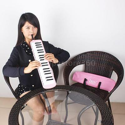 37 Piano Keys Melodica Pianica with Carrying Bag for Beginners Kids K7J6