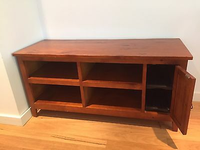 Solid TV Unit / Cabinet / Table