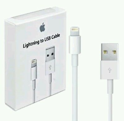 *ORIGINAL GENUINE 100% Apple Sync Charger USB Cable For iPhone 6 Plus 5C 5S iPad