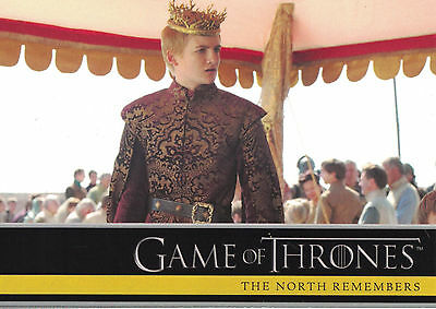 Game of Thrones Season 2 Trading Card Set (88 Cards)