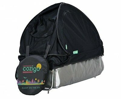 NEW Cozigo  Cozigo - in BLACK - 600g -  Luggage Accessories