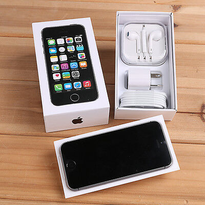"""APPLE IPHONE 6S/6plus 5.5"""" Display UNLOCKED Grey Silver Gold IN NEW SEALED BOX"""