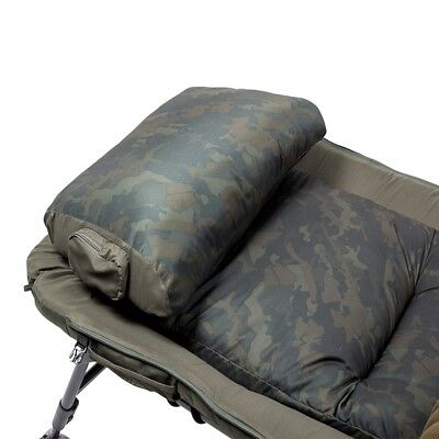 Nash Tackle NEW Carp Fishing Indulgence Pillow 2 Sizes Available
