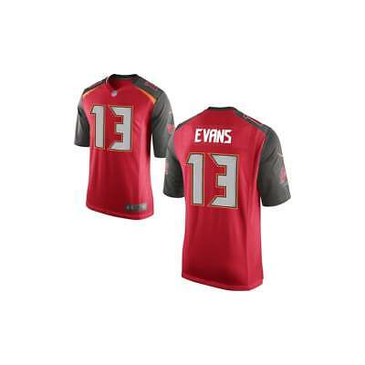 Nike NFL Tampa Bay Buccaneers Home Game Jersey - Mike Evans