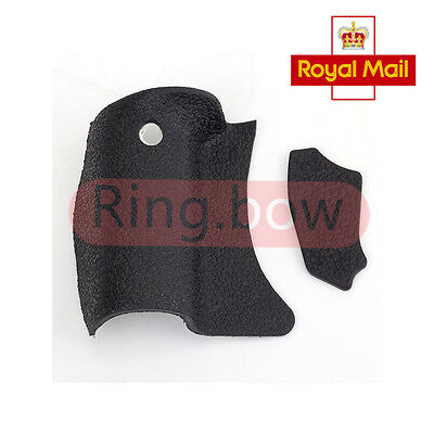 UK Body Front Back Rubber Cover Shell Replacement Part For Canon EOS 550D Camera