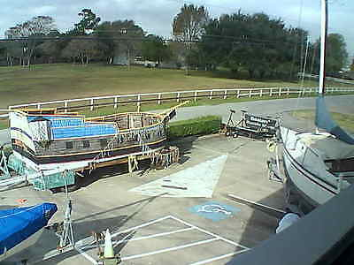 Boaters' Resale Shop of Tx 1511 2124.94 H O Jib w 23-2 luff UK sailmakers