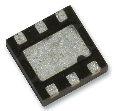 IC's - Amplifiers - CCD BUFFER AMP 400MHZ LFCSP-6