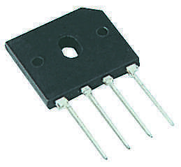 Diodes - Bridge Rectifiers - BRIDGE RECTIFIER 8A 800V
