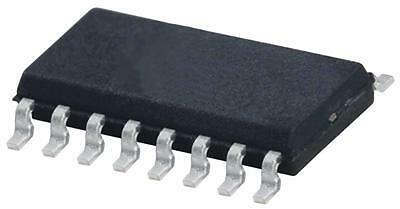 IC's - AD Convertor - 10BIT ADC 8 CH SPI SMD SOIC16