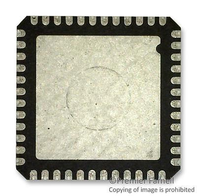 IC's - Audio CODECs - AUDIO CODEC 96KSPS I2C/I2S TQFN-48