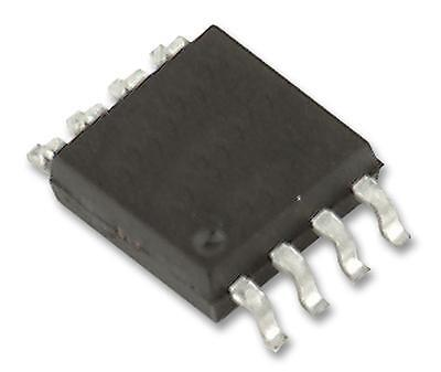 IC's - Amplifiers - AMP CURRENT SENSE PRECISION SMD