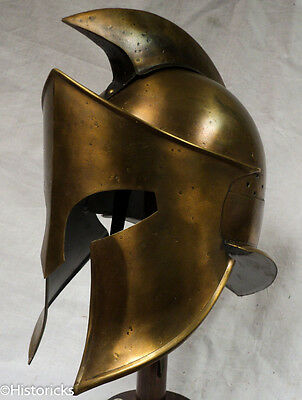 King Spartan 300 Movie Helmet - role-play / fancy-dress / larp