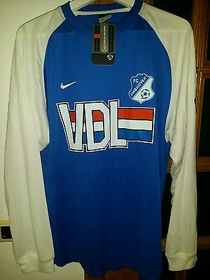Fc Eindhoven (Holland) Official Home Shirt