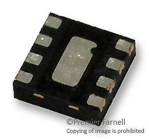 IC's - Amplifiers - AUDIO AMPLIFIER SINGLE 5.5V TDFN-8