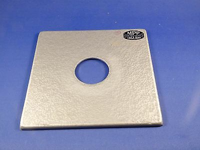 MPP Monorail lens board  panel    39 mm hole