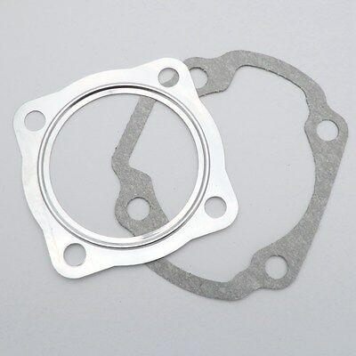 Head Gasket Set Rebuild Kit 47mm 70cc Minarelli JOG Scooter