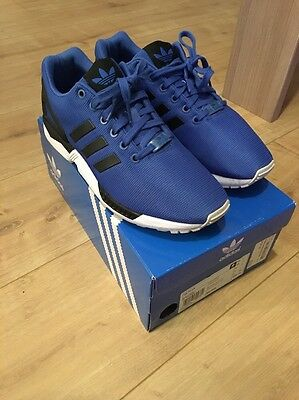 Baskets Adidas ZX Flux Taille 41 1/3 Eur 8 Us