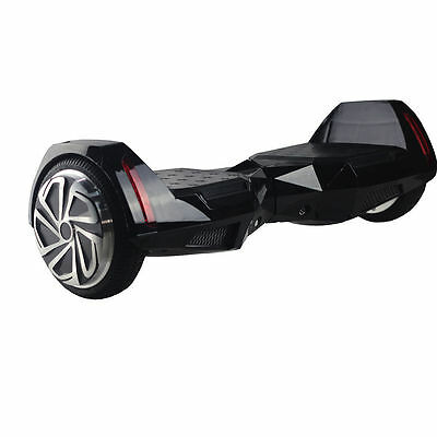 """6.5"""" Smart Balance Electric Black Outdoor Scooter Two Wheel 2016 New  TUV/UL2272"""