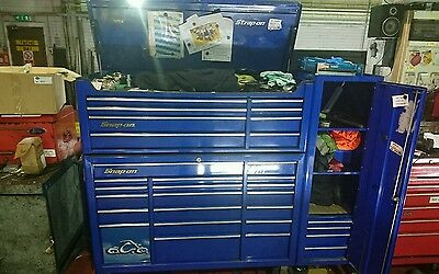 snap on tool box tool chest