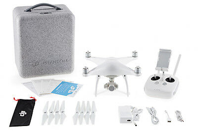 DJI Phantom 4 2016 model- Free next day delivery - Big discount for cash pick up