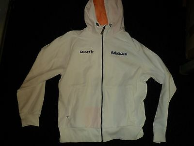 Cycling Vest Team Rabobank Craft New! L
