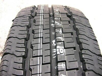 2 x 225/70R 15C Infinity INF-100 M+S 112/110R Brand New (Two) tyres.