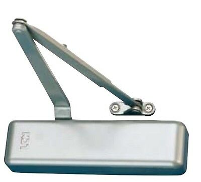 Commercial Door Closer LCN 534 Euro- Suit Many Applications. USA made Quality