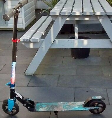 2 wheel scooter (large child or adult size)