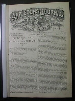 1869 illust. mag.: the OTTER; BEE-KEEPING in Timor; French morals