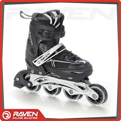 inline skates various sizes & colours available