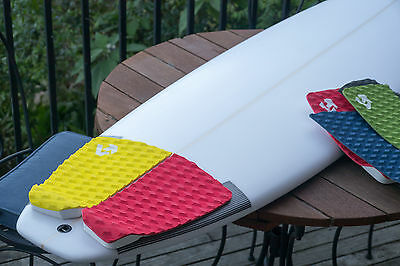 Surfboard Traction Tail Pad