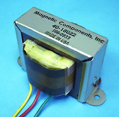 Vintage Style Output Transformer 8 ohm for Fender 5E3 Tweed Deluxe