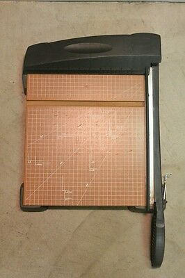"""X-acto Paper Cutter Heavy Duty 12"""""""