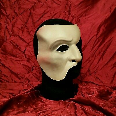 Phantom of the opera Broadway mask