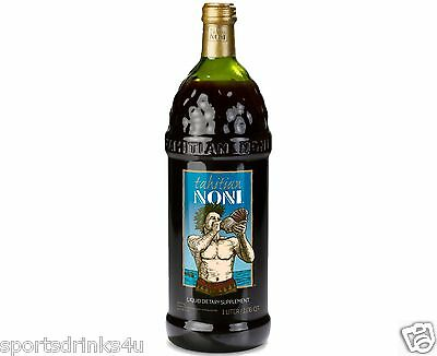 TAHITIAN NONI ® Juice - Original By Morinda - *Brand New Single Bottle