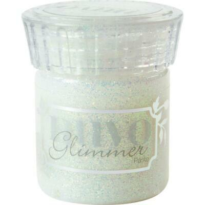 Nuvo Glimmer Paste 45gms Moonstone