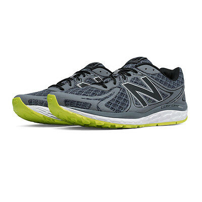 New Balance M720 V3 Mens Grey Running Road Sports Shoes Trainers Pumps