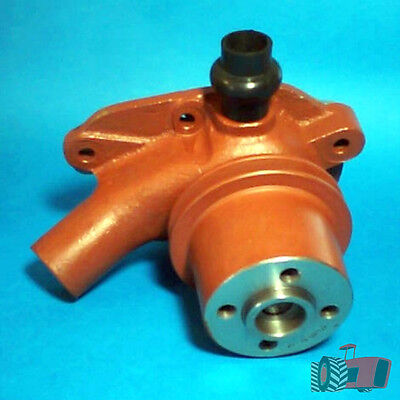 WPM2631 Water Pump David Brown 770 780 Tractor & 880 3Cyl All, Early w Byp Hose