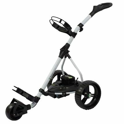 Powerbug INFINITY X1 Carro de Golf Trolley 2017 Modelo +3 REGALOS. Bateria Litio