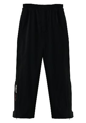 ProQuip Tourflex 360 Fly Zip Golf Trouser - Black Pro Quip Clothing Waterproof